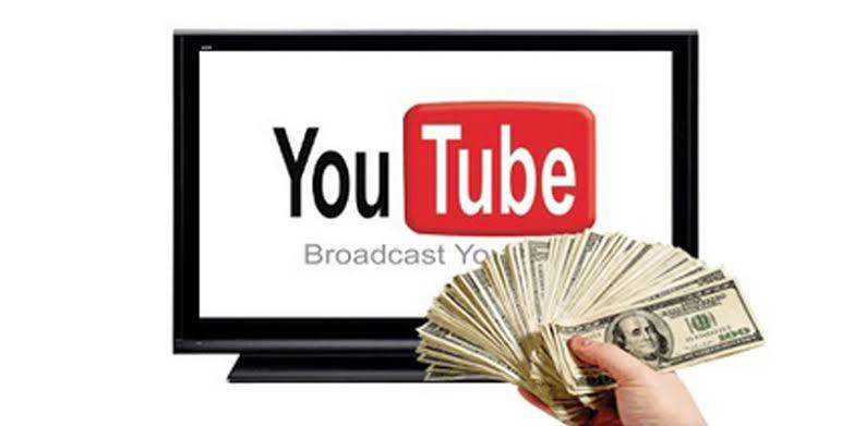 Berapa Sih Penghasilan dari YouTube?