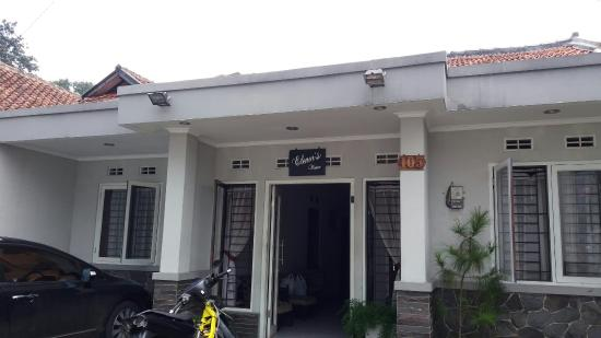 Elenor's Home Bandung