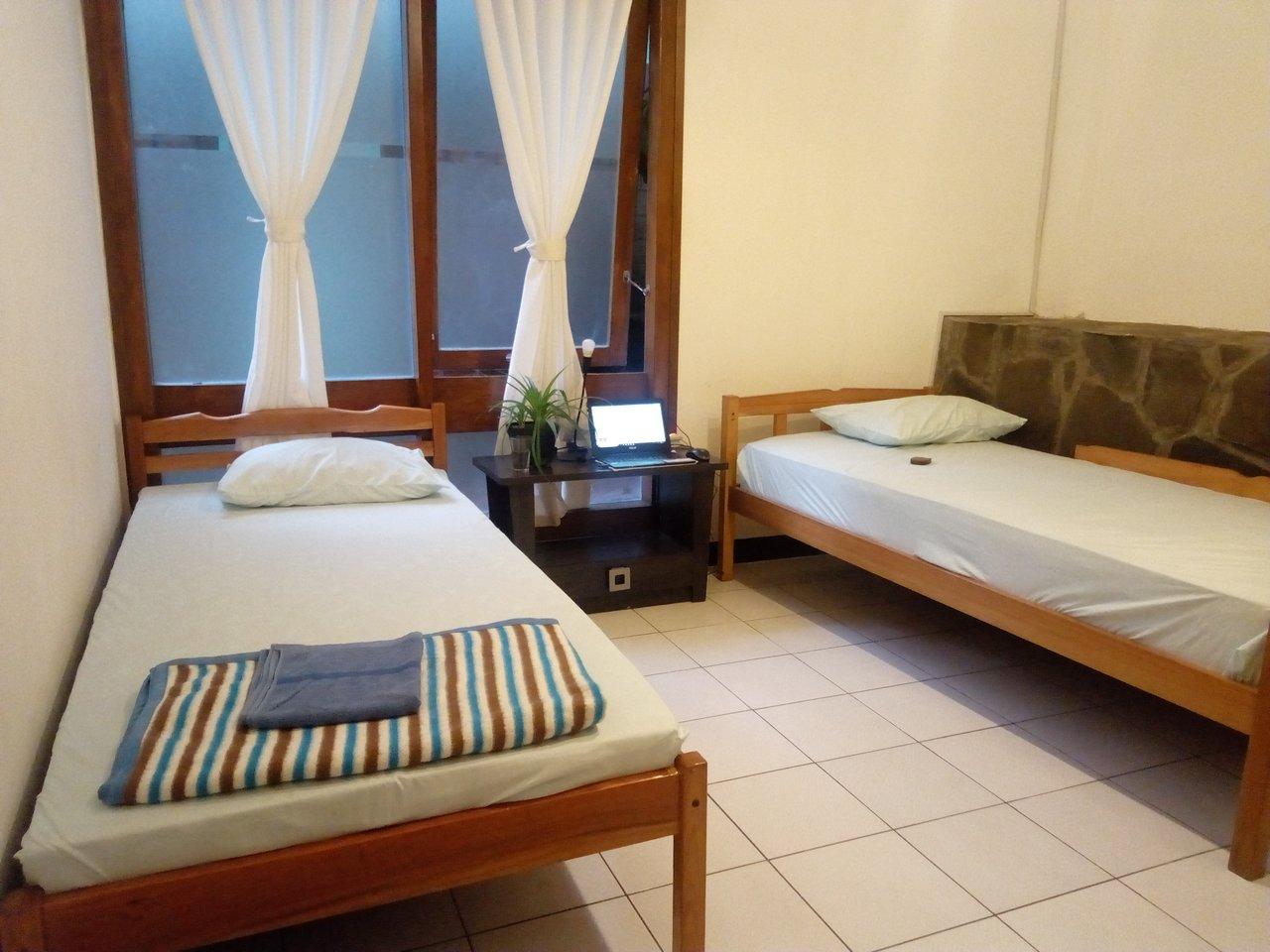 Loka Hostel Bandung