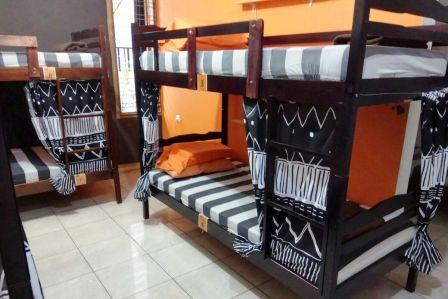 Pinisi Backpacker Hostel Bandung