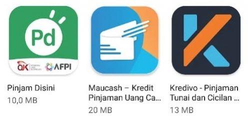 Aplikasi Pinjaman Online Terbaik Tahun 2020 Maucash