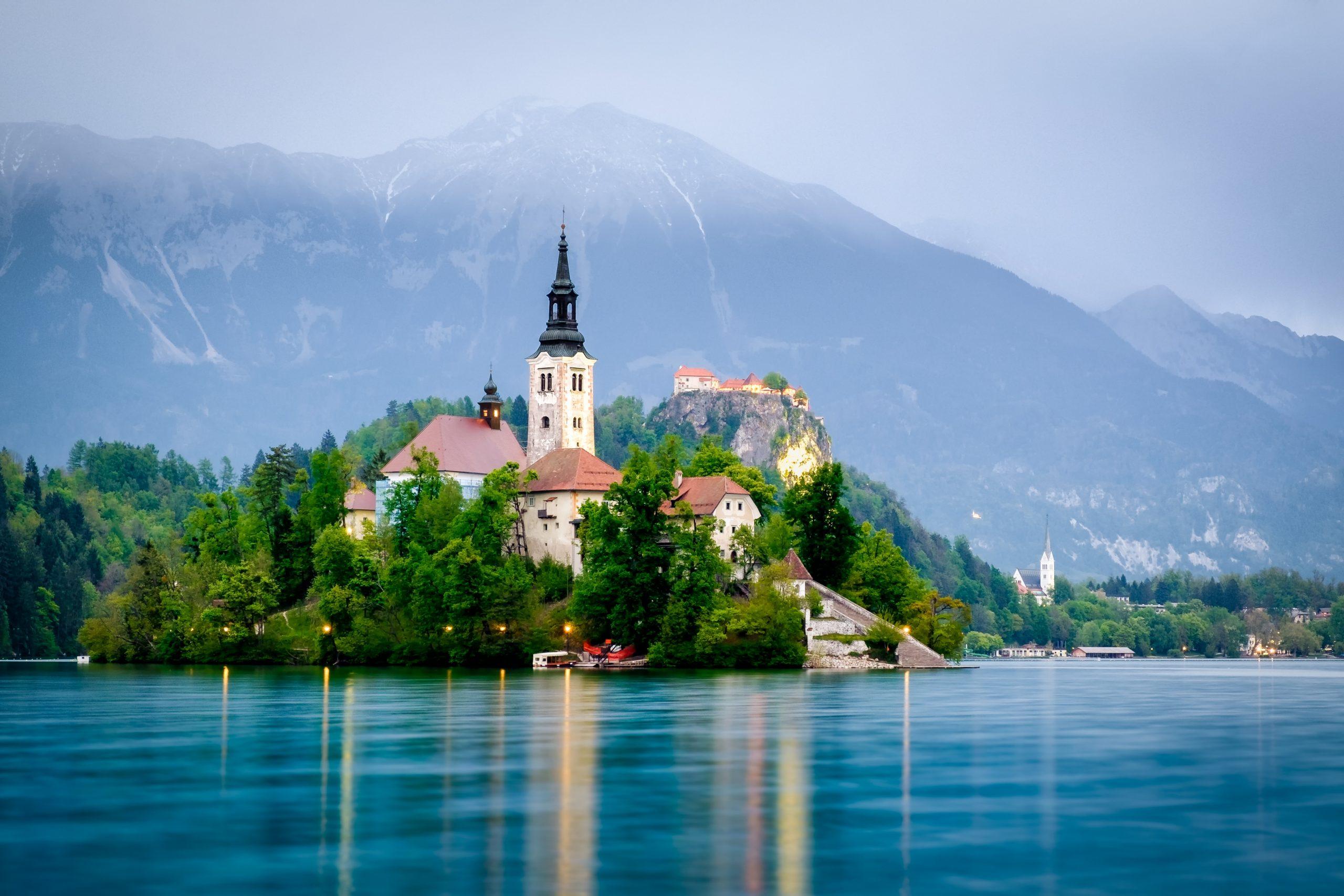 liburan ke slovenia