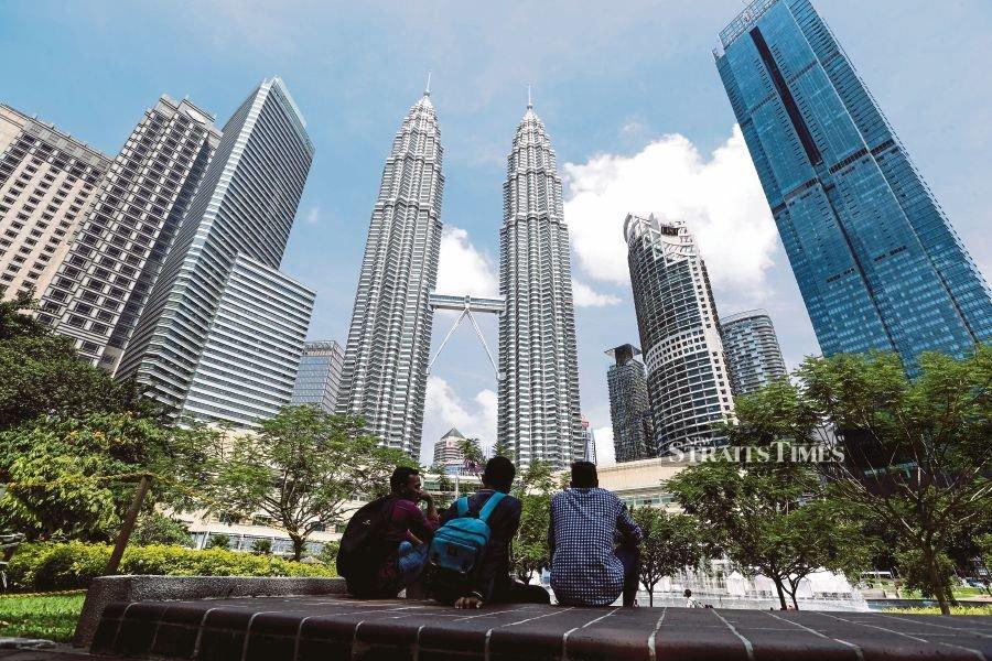 malaysia liburan murah