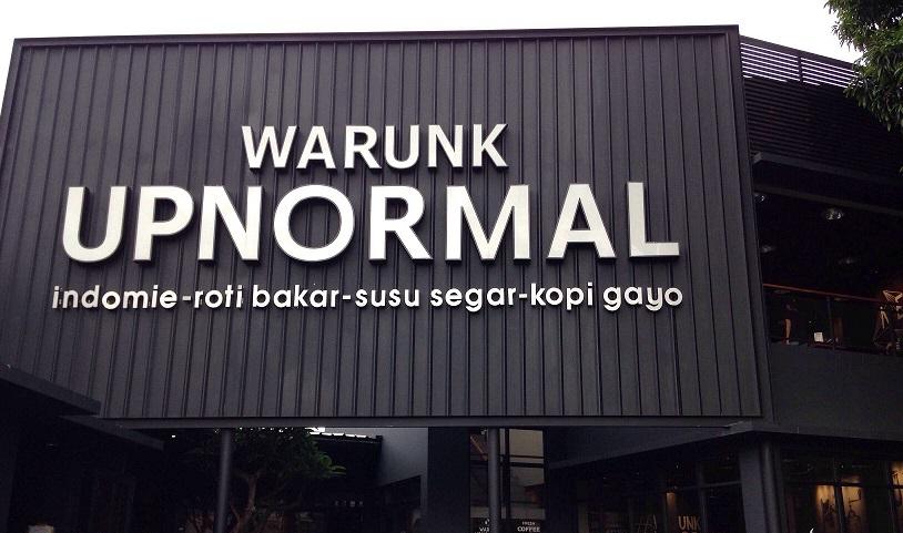 warunk upnormal (source image; zomato)