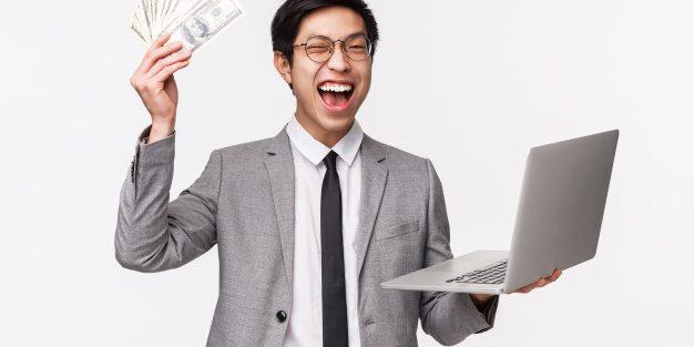 15 Situs Penghasil Uang Paling Cepat Hasilkan Jutaan Sekarang Maucash