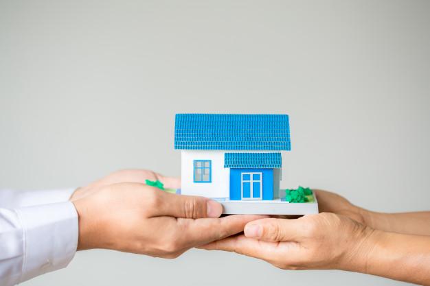 cara beli rumah meski gaji kecil umr