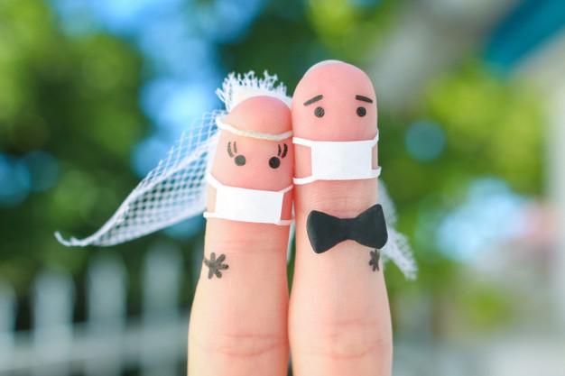 tata cara pernikahan saat pandemi corona