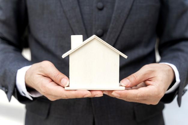 beli rumah gaji kecil