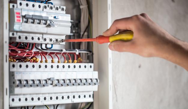 setting meteran listrik