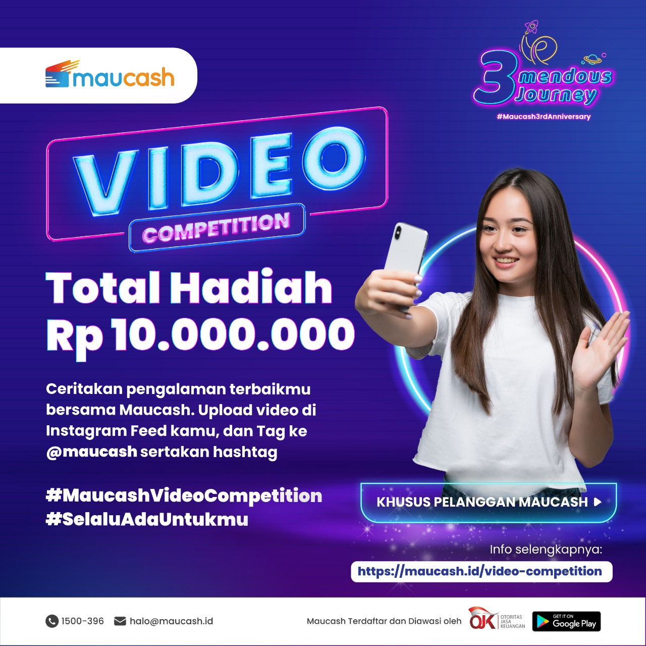 muacash video competition